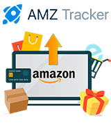 AMZ Tracker Amazon Seller Software