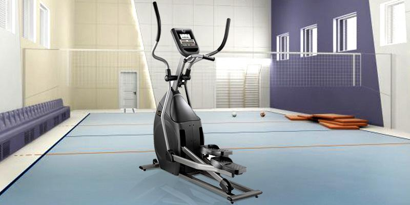 Review of Horizon Fitness EX-57 Elliptical Trainer