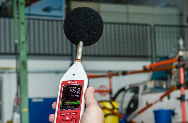 Best Sound Level Meters