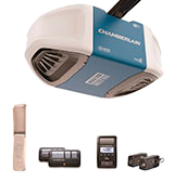 Chamberlain B970 Strong Belt Drive Garage Door Opener