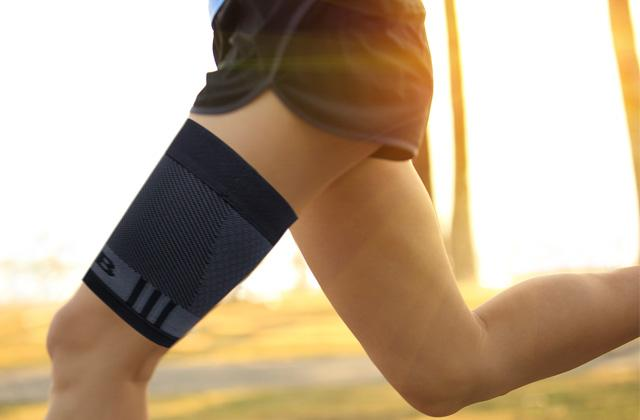 Best Compression Sleeves for Better Workout