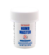 Clinical Resolution Laboratory Numb Master Non-oily Topical Anesthetic Cream