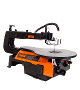 WEN 3921 Two-Direction Variable Speed Scroll Saw