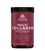 Ancient Nutrition Multi Collagen Protein Powder Pure