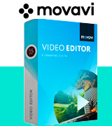 Movavi Video Editor 2020: Make Videos. Share Emotions.