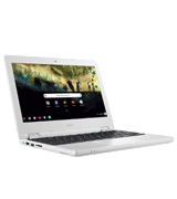 Acer CB3-132-C4VV Chromebook 11 with HD ComfyView IPS Display