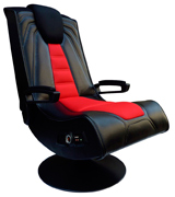 X Rocker 51092 Gaming Chair Wireless with Vibration