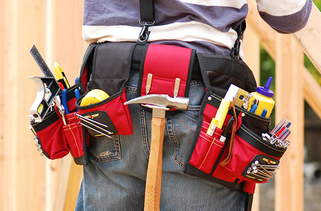 Best Tool Belts to Keep all the Necessary Tools at Your Fingertips