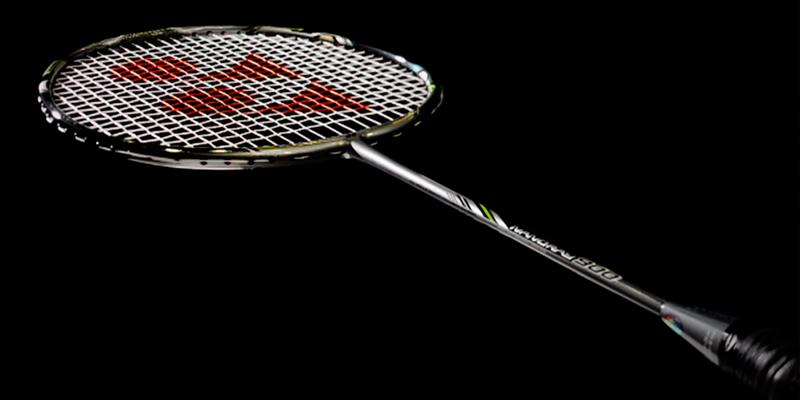 Detailed review of Yonex Nanoray Series Badminton Racket