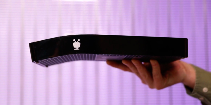 Review of TiVo Bolt OTA for Antenna All-in-One Live TV and DVR