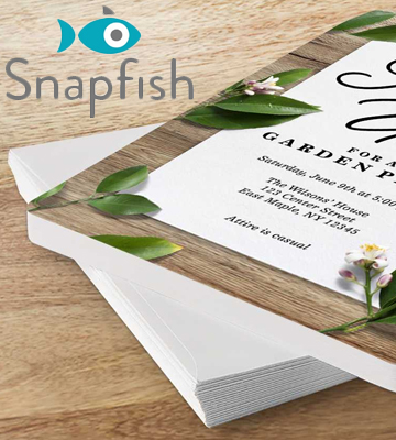 Review of Snapfish Photo Cards
