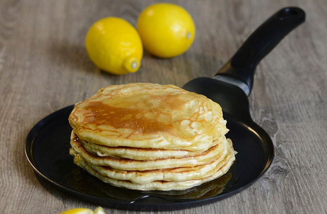 Best Non-stick Crepe Pans to Cook Consistently Thin, Golden Crepes