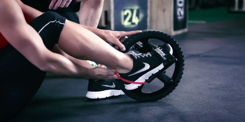 Review of Lifeline Power Wheel for Ultimate Core Training