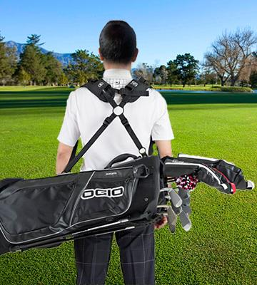 5 Best Golf Bags Reviews Of 2019 Bestadvisor Com