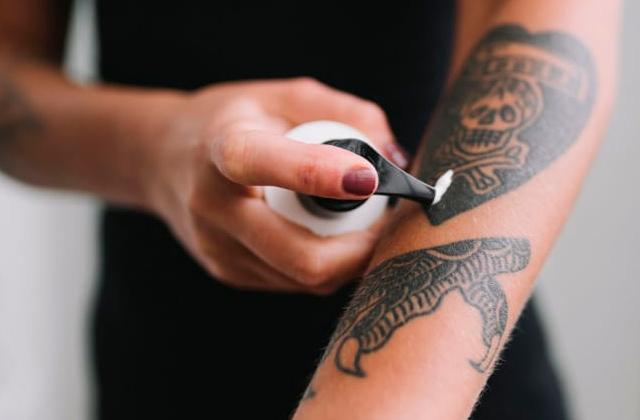 Best Tattoo Numbing Creams