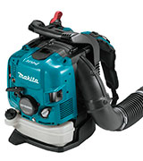Makita EB7650WH Hip Throttle Backpack Blower