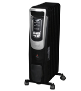 NewAir AH-450B Electric Oil-Filled Space Heater