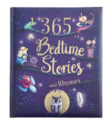 Cottage Door Press Hardcover 365 Bedtime Stories and Rhymes
