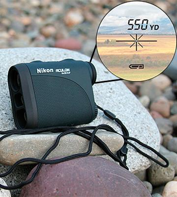 Review of Nikon ACULON (8397) AL11 Laser Rangefinder