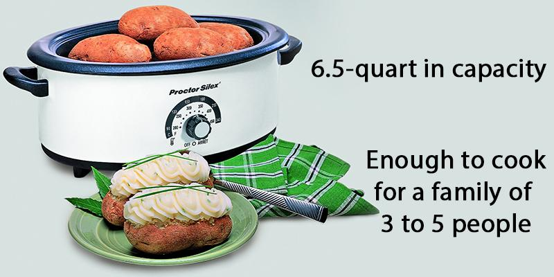 Review of Proctor Silex 32700 Portable Roaster Oven