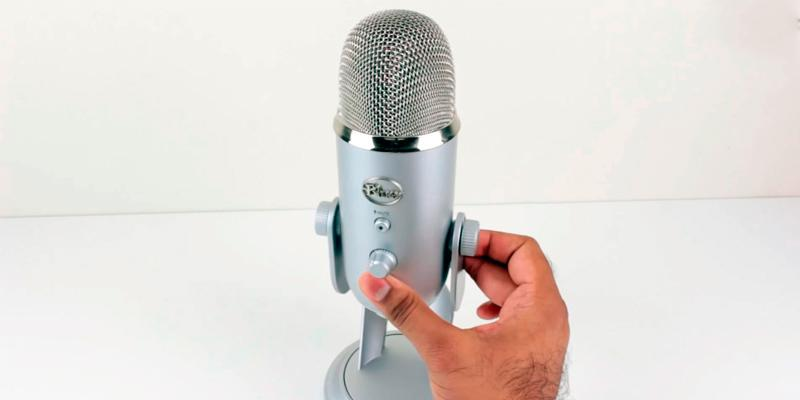 Review of Blue Yeti USB