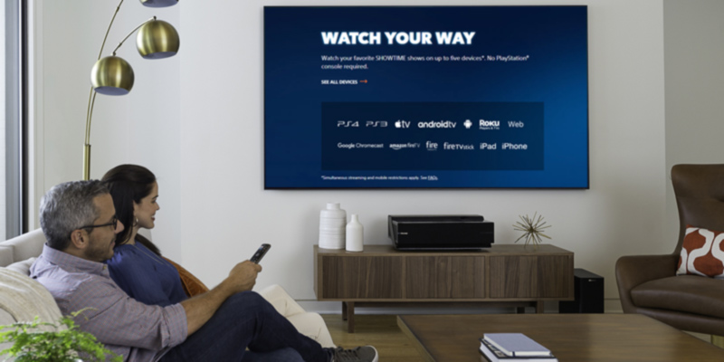 Detailed review of PlayStation Enjoy live TV, sports, movies, news and your favorite must-watch TV