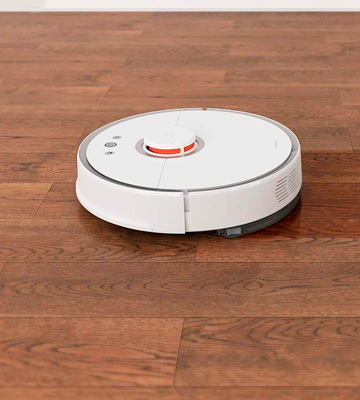 Review of Roborock S501-01 Robotic Vacuum and Mop Cleaner