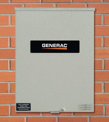 Review of Generac RTSW200A3 Automatic Transfer Switch