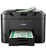 Canon MB2720 Wireless All-in-one Printer