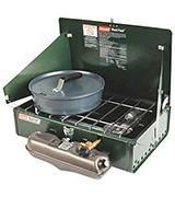 Coleman Powerhouse Dual Fuel Stove