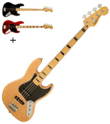 Fender 306702521 Vintage Modified Jazz Bass