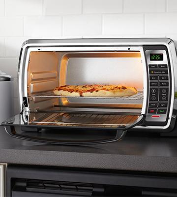 Review of Oster TSSTTVMNDG Digital Convection Toaster Oven