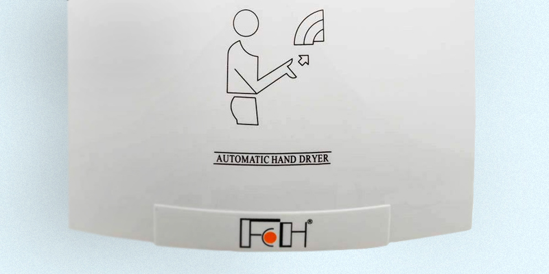 Review of FCH Hand Dryer Automatic