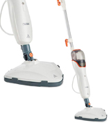 VonHaus Steam Mop Cleaner for Hardwood Floor and Carpets