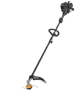 Poulan Pro 967105701 28cc 2 Stroke Gas Powered Straight Shaft Trimmer