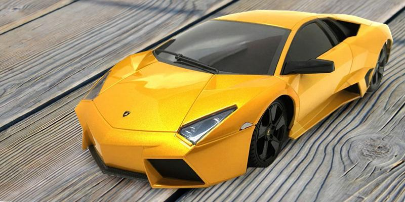 Detailed review of Lamboughini Remote Control Lamborghini Reventon 1/18