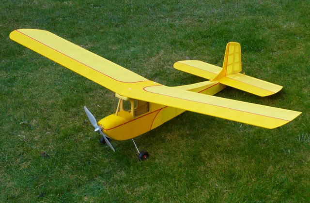 Best Balsa Wood Gliders for Backyard Air Superiority