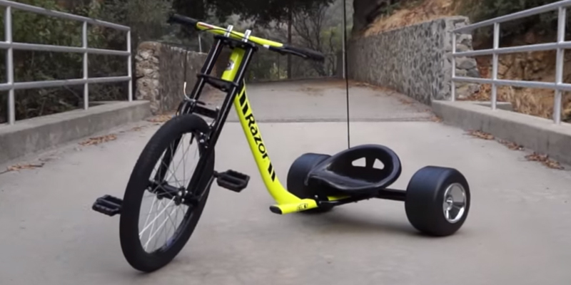 5 Best Drift Trikes Reviews of 2019 - BestAdvisor com