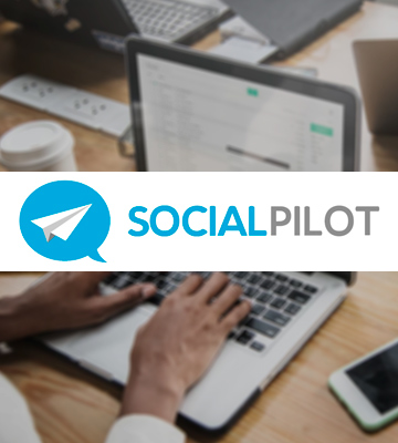 Review of SocialPilot Social Media Scheduling,
