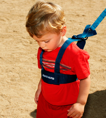 Review of Mommy's Helper Unisex Toddler Leash & Harness for Child Safety