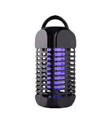 VINMEX Electric Bug Zapper Perfect for Home/Bedroom/Office/Indoor Places Use