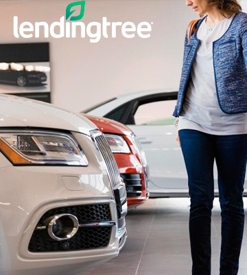 Review of LendingTree Auto Loan