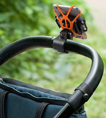 Review of TaoTronics Bike Phone Mount Bicycle Holder (TT-SH013)