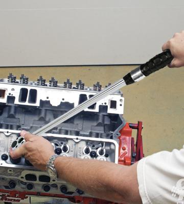 Review of CDI 2503MFRPH Adjustable Micrometer Torque Wrench