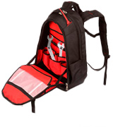 Milwaukee 48-22-8200 35-Pocket Jobsite Backpack