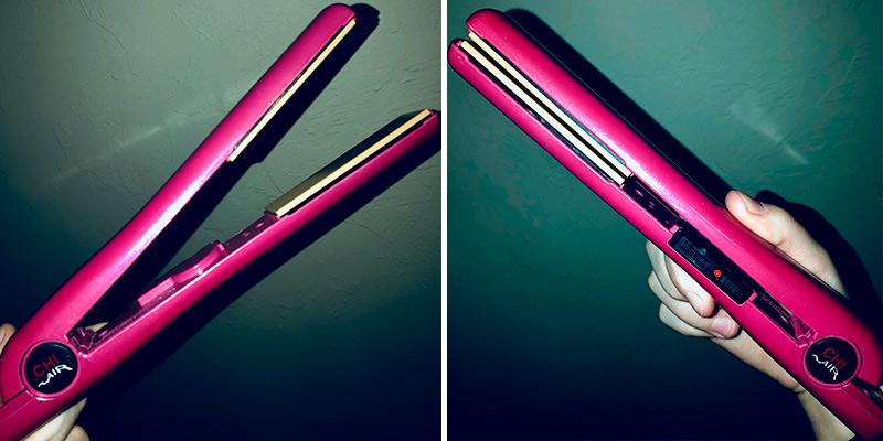 Review of CHI Expert Classic Tourmaline Ceramic Flat Iron