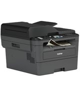 Brother MFC-L2710DW Compact Monochrome Laser All-in-One Multifunction Printer