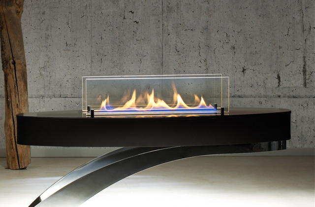Comparison of Ethanol Fireplaces to Add Warmth to Your Home