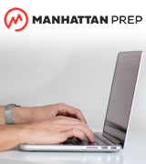 Manhattan Prep GRE Prep Courses, Tutoring