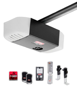 Genie 3053-TKV WiFi Smart Garage Door Opener